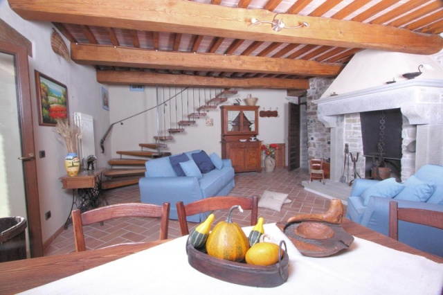 Appartement In Noord Le Marche 4c