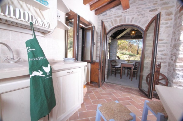 Appartement In Noord Le Marche 4d