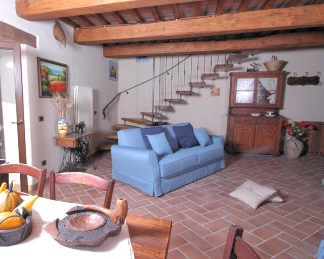 Appartement In Noord Le Marche 4g