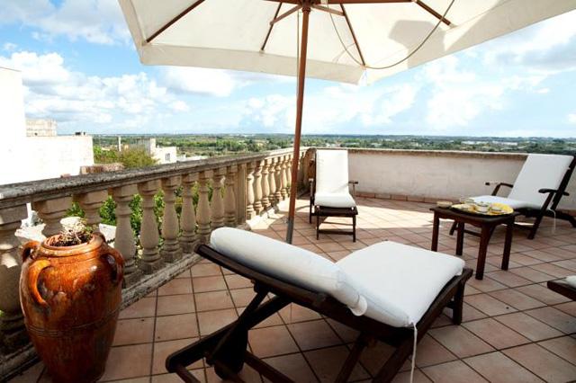 Appartement In La Specchia Puglia21