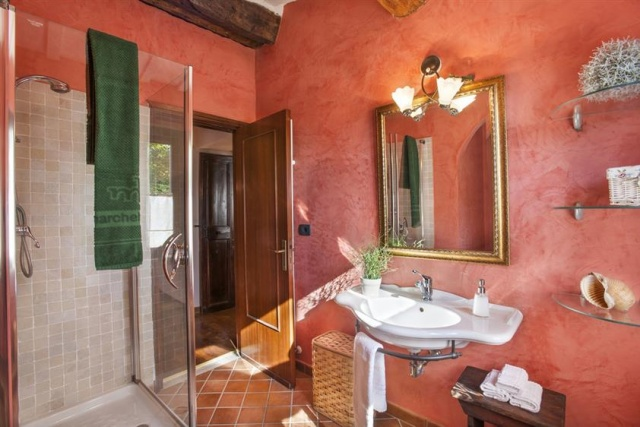 Appartement In Villa Acqualagna 8