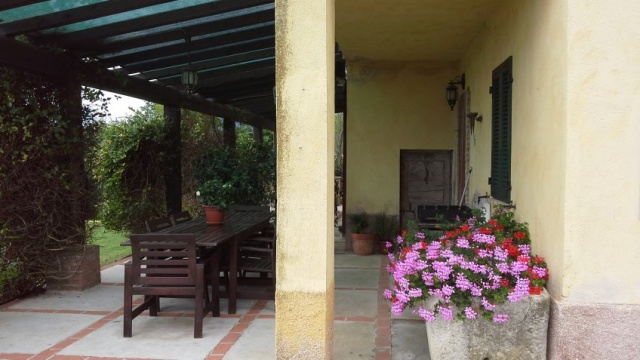 Appartement In Villa Cingoli 1f