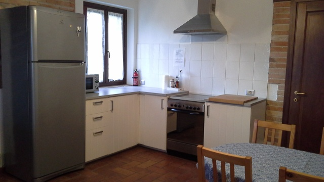 Appartement In Villa Cingoli 6a