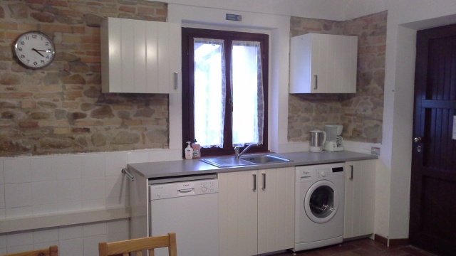 Appartement In Villa Cingoli 6c