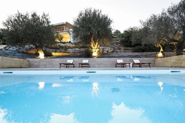 Appartement In Villa Noto Sicilie 1