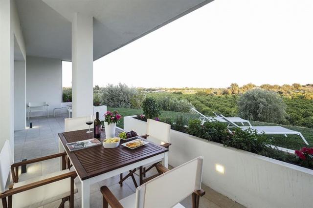 Appartement In Villa Noto Sicilie 11