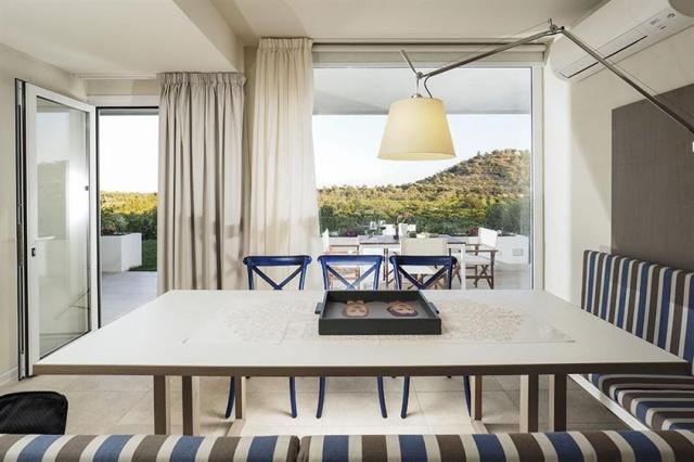 Appartement In Villa Noto Sicilie 14