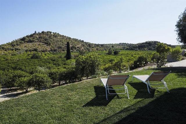 Appartement In Villa Noto Sicilie 8