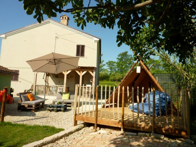Appartement Vlak Cingoli En Waterparken Le Marche 21h