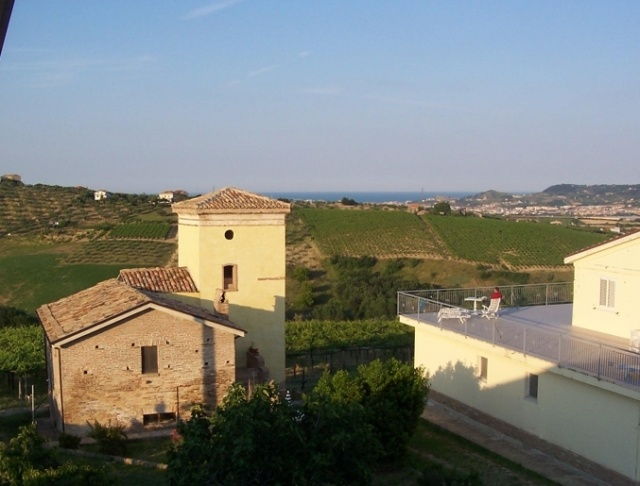 Appartement Agriturismo Abruzzo 10