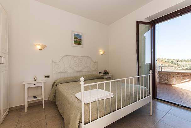 Appartement Met Airco Wifi Le Marche 2