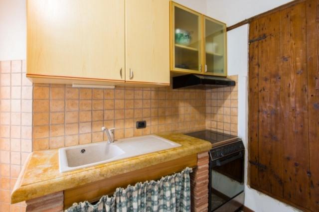 Appartement Met Zwembad Vlakbij Acqualagna 16