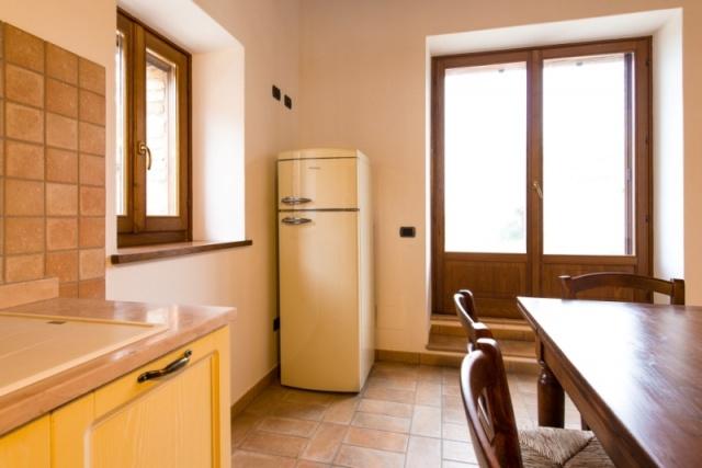 Appartement Met Zwembad Vlakbij Acqualagna 32