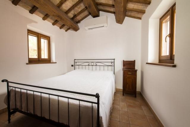Appartement Met Zwembad Vlakbij Acqualagna 33
