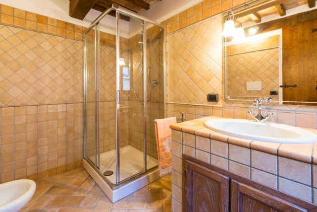 Appartement Met Zwembad Vlakbij Acqualagna 37