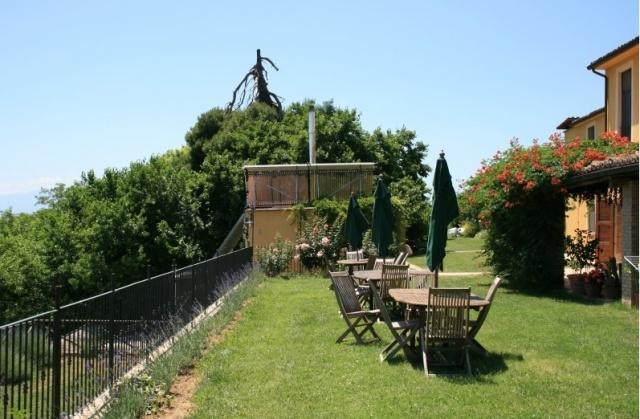 Appartement Op Landgoed In Abruzzo12