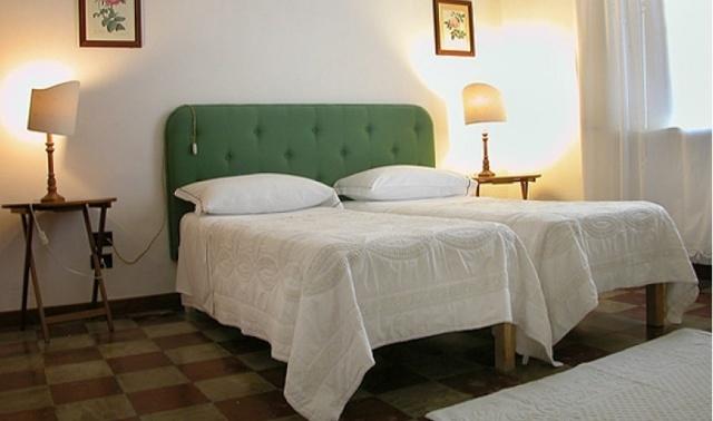 Appartement Op Landgoed In Abruzzo2