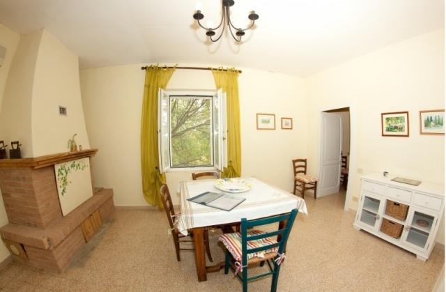 Appartement Op Landgoed In Abruzzo4