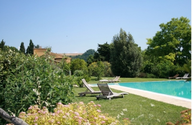 Appartement Op Landgoed In Abruzzo7