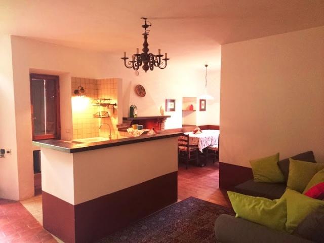 Appartement Voor 4p Met Zwembad Bij Fabriano 5