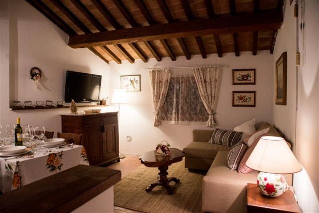Appartement Voor 4p Met Zwembad Bij Fabriano 56