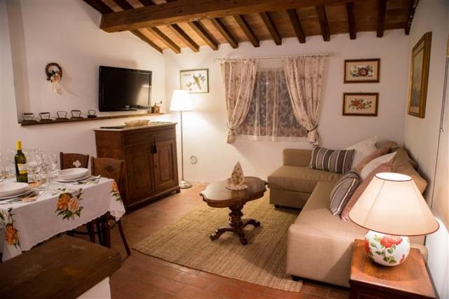 Appartement Voor 4p Met Zwembad Bij Fabriano 62
