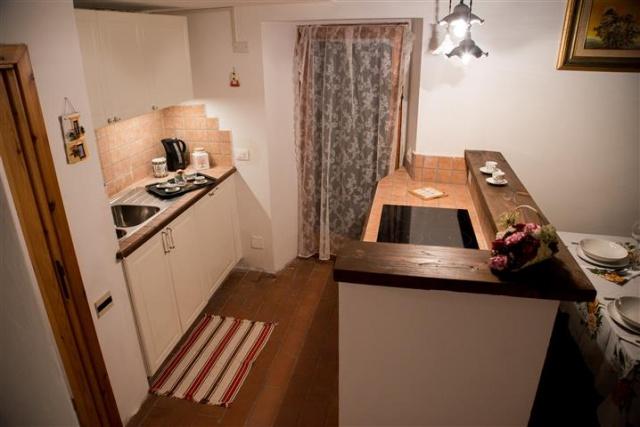 Appartement Voor 4p Met Zwembad Bij Fabriano 64