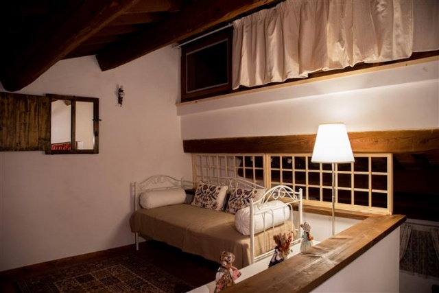 Appartement Voor 4p Met Zwembad Bij Fabriano 69