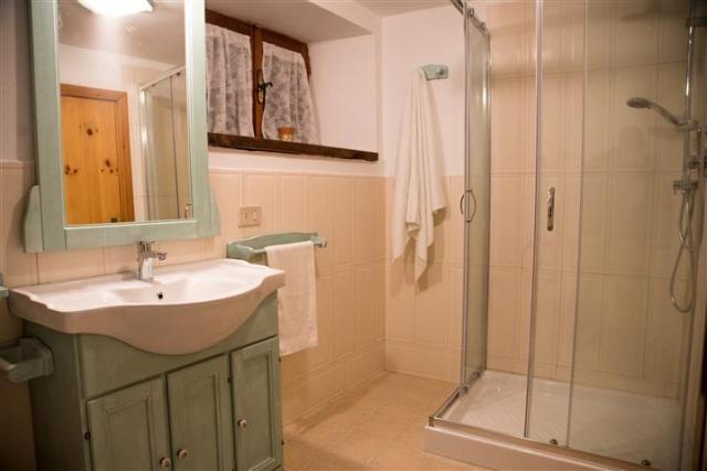 Appartement Voor 4p Met Zwembad Bij Fabriano 70