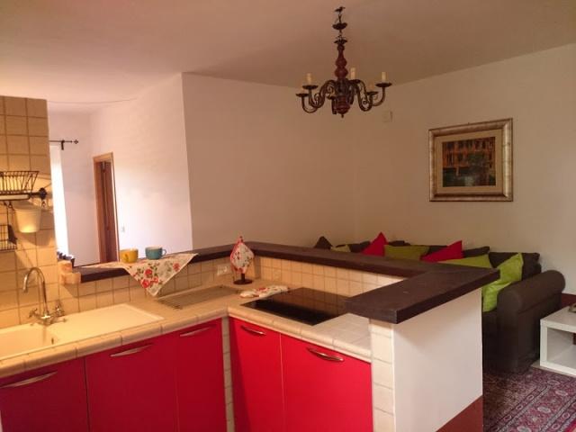 Appartement Voor 4p Met Zwembad Bij Fabriano 8