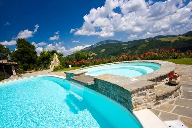 Appartementen Met Zwembad Bij Apecchio Le Marche 23