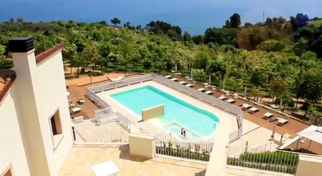 Appartementen Vlakbij Kust Met Zwembad 1