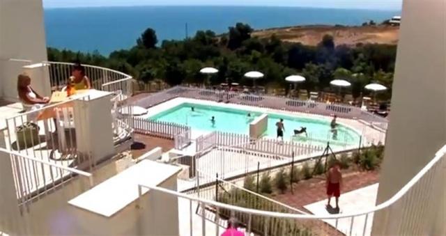 Appartementen Vlakbij Kust Met Zwembad 6