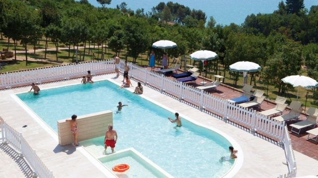 Appartementen Vlakbij Kust Met Zwembad 8
