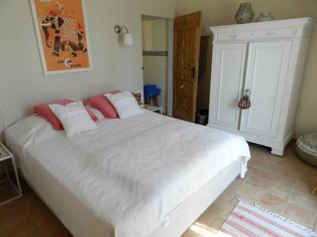 Barchi Villa Zwembad LMV3360 Slaapkamer 1