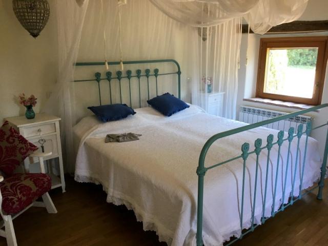 Barchi Villa Zwembad LMV3360 Slaapkamer 3a