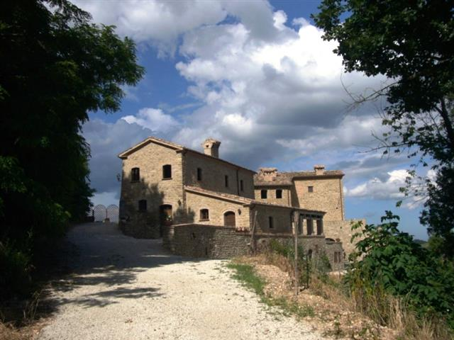 Bed And Breakfast Le Marche 13