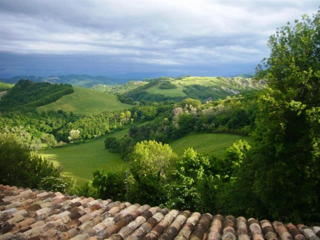 Bed And Breakfast Le Marche 15