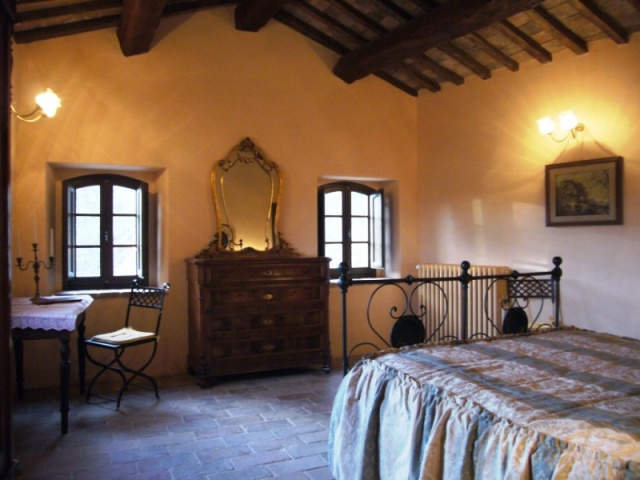 Bed And Breakfast Le Marche 26