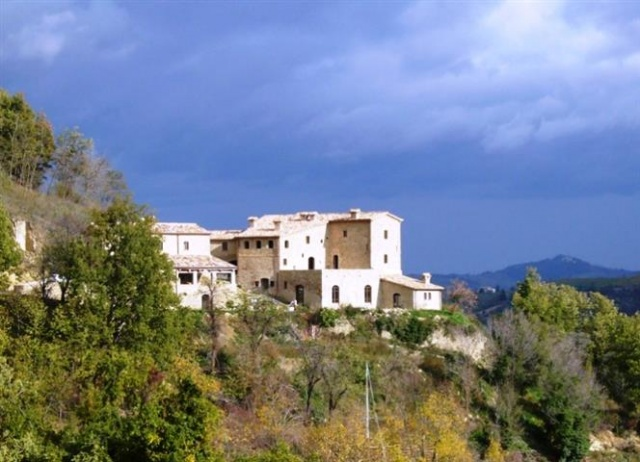 Bed And Breakfast Le Marche 4