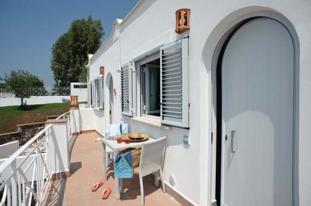 Calabrie Cilento Vakantieappartement Direct Aan Zee 109