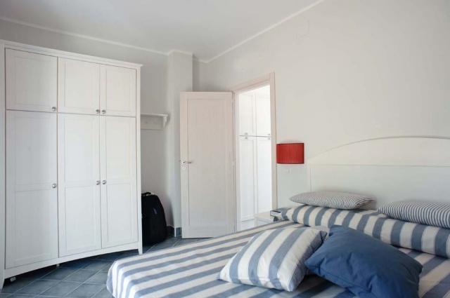 Calabrie Cilento Vakantieappartement Direct Aan Zee 116