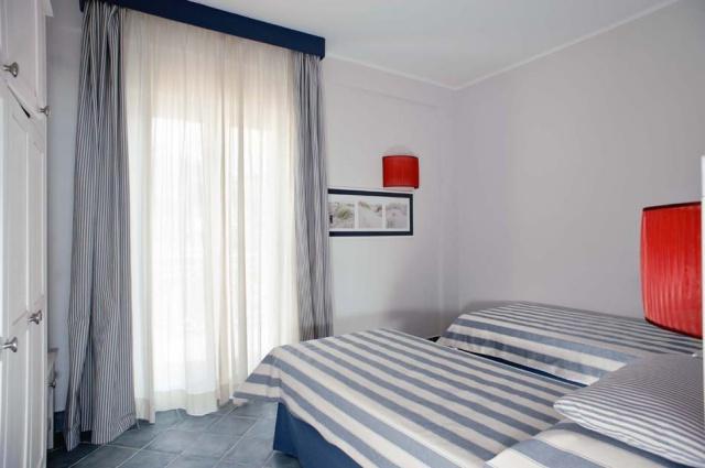 Calabrie Cilento Vakantieappartement Direct Aan Zee 118