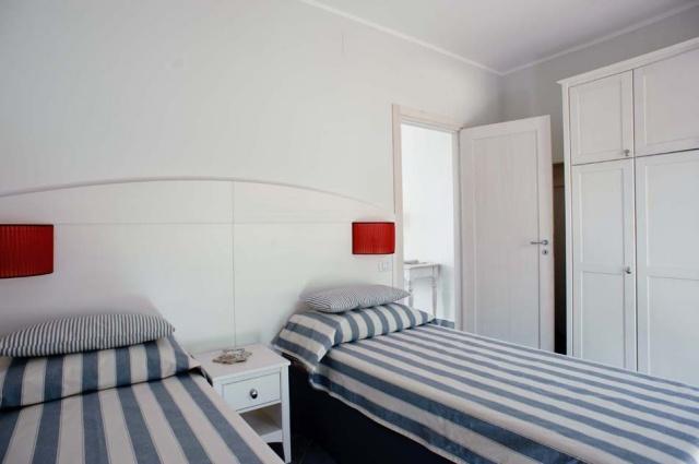 Calabrie Cilento Vakantieappartement Direct Aan Zee 119