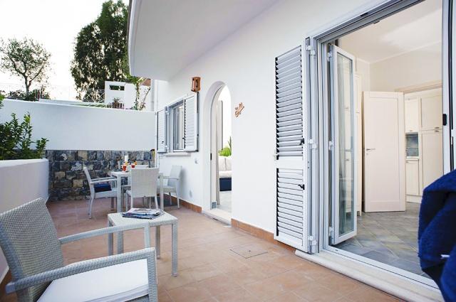 Calabrie Cilento Vakantieappartement Direct Aan Zee 53