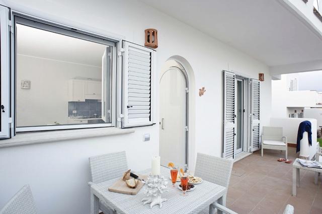 Calabrie Cilento Vakantieappartement Direct Aan Zee 54