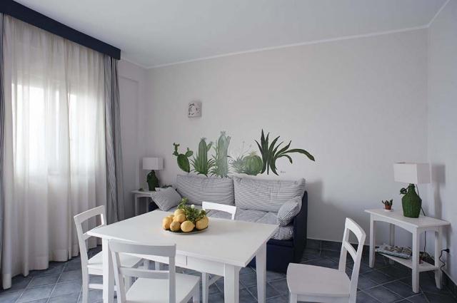 Calabrie Cilento Vakantieappartement Direct Aan Zee 57