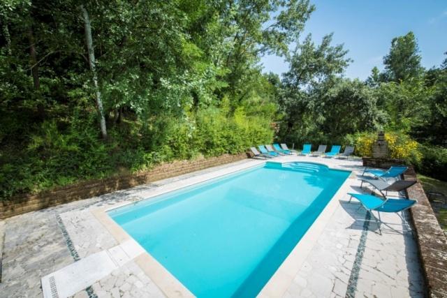 Casale Met Zwembad Zuid Le Marche 5