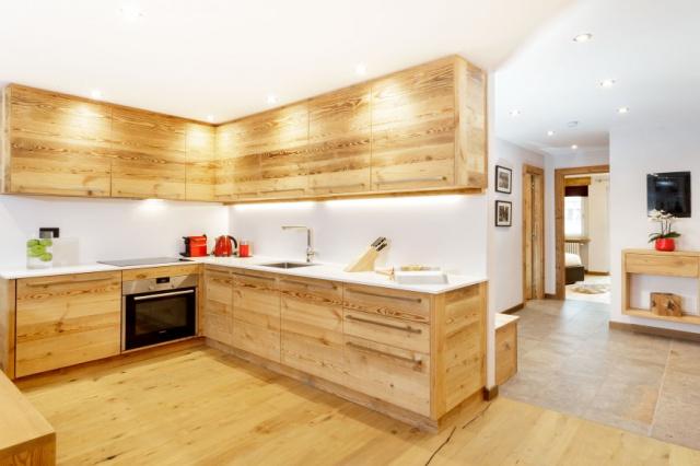 Cervina Luxe Appartement Aan Skipiste 27