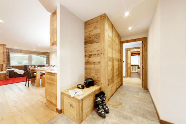 Cervina Luxe Appartement Aan Skipiste 32